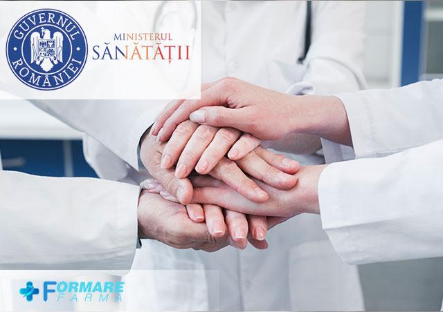 MS: Guvernul a semnat astazi contractul pentru finantarea celui de-al treilea Spital Regional de Urgenta