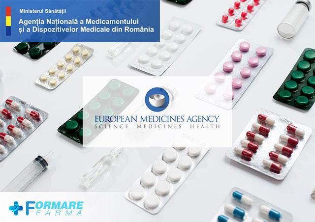 Lansarea sistemului consolidat de monitorizare a disponibilitatii medicamentelor utilizate pentru tratarea infectiei COVID-19