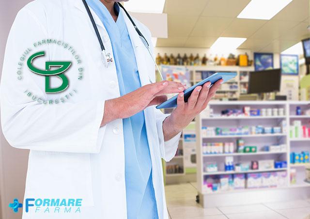 Lista farmaciilor deschise in perioada sarbatorilor de Paste in 2020