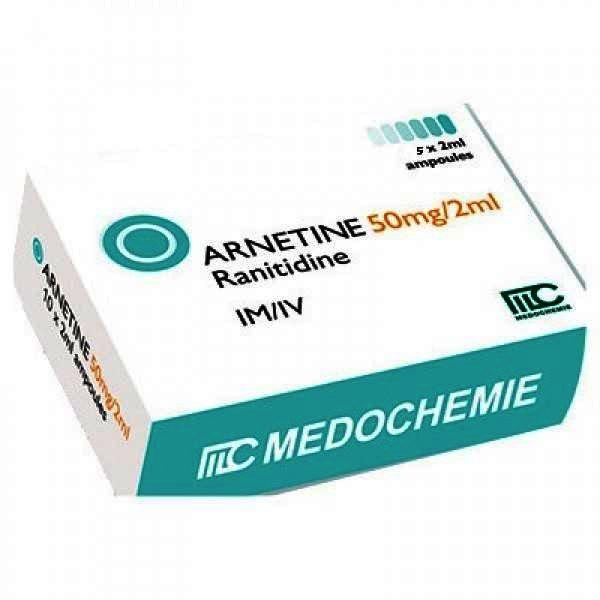ANMDMR a decis că Arnetin 50 mg/2 ml soluție injectabilă este un medicament critic pentru România