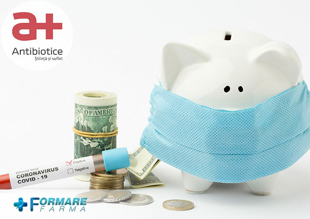 Antibiotice SA – Venituri din vanzari si profit net in crestere