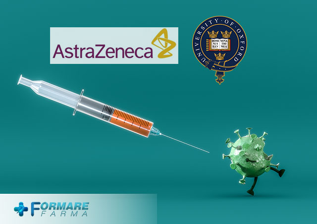 AstraZeneca si Universitatea Oxford anunta un acord important pentru vaccinul COVID-19