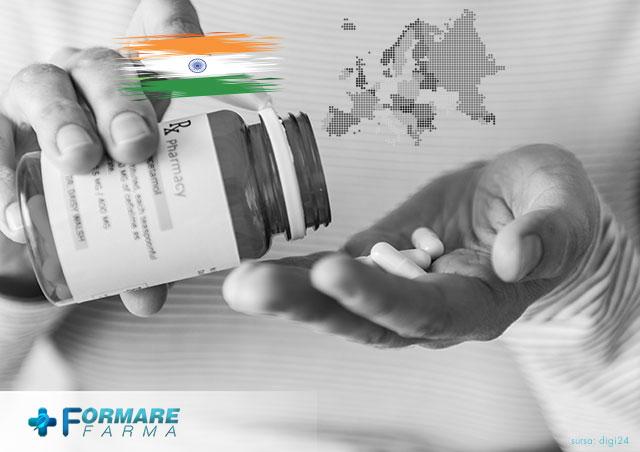 India va trimite in Europa 1.000 de tone de ingredient farmaceutic activ pentru paracetamol
