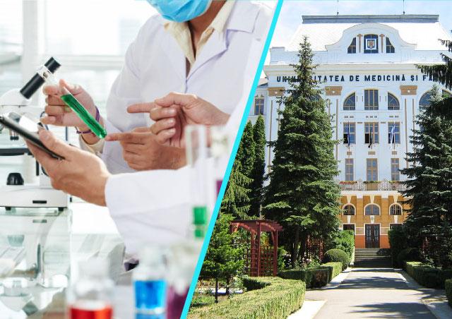 "Studentii UMFST, invitati sa se inscrie in competitia ""Farmacia Viitorului"""