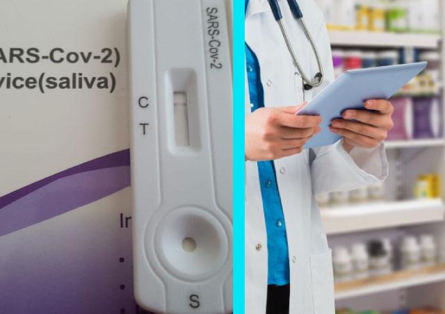 Cursuri de instruire pentru farmacistii si asistentii de farmacie care vor face teste antigenice rapide